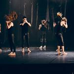 Премьера дэнс-спектакля «Забыть-любить» в Екатеринбурге, фото 13