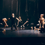 Премьера дэнс-спектакля «Забыть-любить» в Екатеринбурге, фото 14