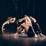 Премьера дэнс-спектакля «Забыть-любить» в Екатеринбурге, фото 16