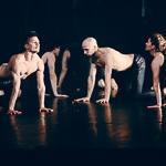 Премьера дэнс-спектакля «Забыть-любить» в Екатеринбурге, фото 17