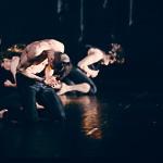 Премьера дэнс-спектакля «Забыть-любить» в Екатеринбурге, фото 18