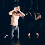 Премьера дэнс-спектакля «Забыть-любить» в Екатеринбурге, фото 19