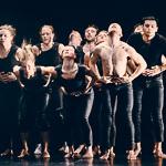 Премьера дэнс-спектакля «Забыть-любить» в Екатеринбурге, фото 21
