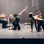 Премьера дэнс-спектакля «Забыть-любить» в Екатеринбурге, фото 22
