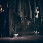 Премьера дэнс-спектакля «Забыть-любить» в Екатеринбурге, фото 24