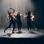 Премьера дэнс-спектакля «Забыть-любить» в Екатеринбурге, фото 26