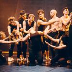 Премьера дэнс-спектакля «Забыть-любить» в Екатеринбурге, фото 27