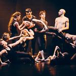 Премьера дэнс-спектакля «Забыть-любить» в Екатеринбурге, фото 28