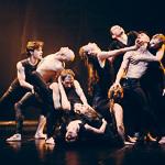 Премьера дэнс-спектакля «Забыть-любить» в Екатеринбурге, фото 30