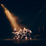 Премьера дэнс-спектакля «Забыть-любить» в Екатеринбурге, фото 31