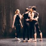 Премьера дэнс-спектакля «Забыть-любить» в Екатеринбурге, фото 33