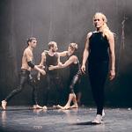 Премьера дэнс-спектакля «Забыть-любить» в Екатеринбурге, фото 34