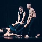 Премьера дэнс-спектакля «Забыть-любить» в Екатеринбурге, фото 36