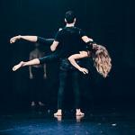 Премьера дэнс-спектакля «Забыть-любить» в Екатеринбурге, фото 38