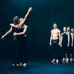 Премьера дэнс-спектакля «Забыть-любить» в Екатеринбурге, фото 39