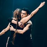 Премьера дэнс-спектакля «Забыть-любить» в Екатеринбурге, фото 40
