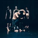 Премьера дэнс-спектакля «Забыть-любить» в Екатеринбурге, фото 41