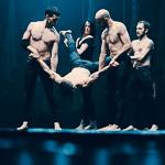 Премьера дэнс-спектакля «Забыть-любить» в Екатеринбурге, фото 43