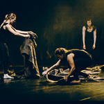 Премьера дэнс-спектакля «Забыть-любить» в Екатеринбурге, фото 45