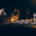 Премьера дэнс-спектакля «Забыть-любить» в Екатеринбурге, фото 46