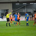 Футбол «Урал» — «Ростов» в Екатеринбурге, фото 10
