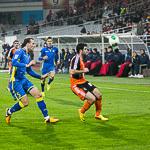 Футбол «Урал» — «Ростов» в Екатеринбурге, фото 12