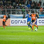 Футбол «Урал» — «Ростов» в Екатеринбурге, фото 20