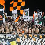 Футбол «Урал» — «Ростов» в Екатеринбурге, фото 24