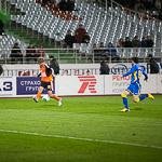 Футбол «Урал» — «Ростов» в Екатеринбурге, фото 28