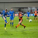 Футбол «Урал» — «Ростов» в Екатеринбурге, фото 30