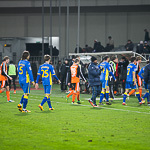 Футбол «Урал» — «Ростов» в Екатеринбурге, фото 32