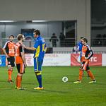 Футбол «Урал» — «Ростов» в Екатеринбурге, фото 37