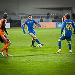 Футбол «Урал» — «Ростов» в Екатеринбурге, фото 40