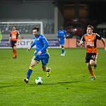 Футбол «Урал» — «Ростов» в Екатеринбурге, фото 52