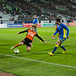 Футбол «Урал» — «Ростов» в Екатеринбурге, фото 53