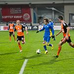 Футбол «Урал» — «Ростов» в Екатеринбурге, фото 56