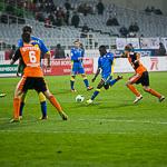 Футбол «Урал» — «Ростов» в Екатеринбурге, фото 57