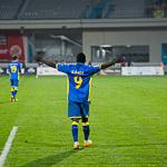 Футбол «Урал» — «Ростов» в Екатеринбурге, фото 58