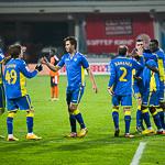 Футбол «Урал» — «Ростов» в Екатеринбурге, фото 59