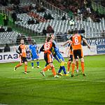 Футбол «Урал» — «Ростов» в Екатеринбурге, фото 61