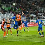 Футбол «Урал» — «Ростов» в Екатеринбурге, фото 63