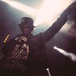 Концерт DOPE D.O.D. в Екатеринбурге, фото 10