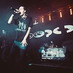 Концерт DOPE D.O.D. в Екатеринбурге, фото 12