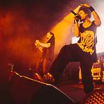 Концерт DOPE D.O.D. в Екатеринбурге, фото 27