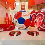 Открытие музея Coca-Cola в Екатеринбурге, фото 4