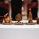 Открытие музея Coca-Cola в Екатеринбурге, фото 6