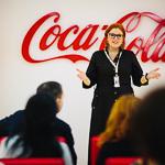 Открытие музея Coca-Cola в Екатеринбурге, фото 10