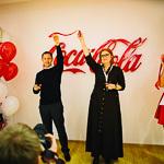 Открытие музея Coca-Cola в Екатеринбурге, фото 11