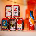 Открытие музея Coca-Cola в Екатеринбурге, фото 22