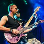 Концерт Accept в Екатеринбурге, фото 3